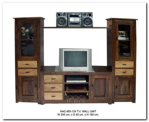 T.V Cabinet