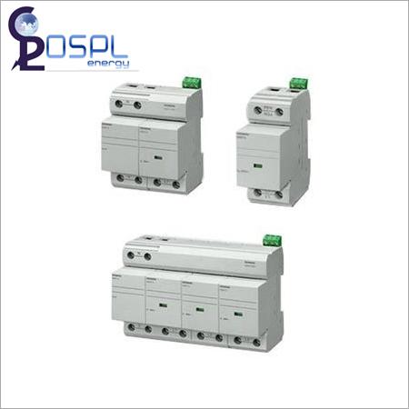 Surge Protective Devices (SPDs)