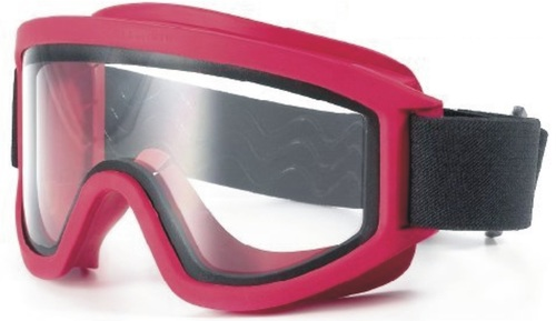 Fire Fighter Goggles