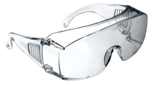 Above Prescription Spectacles