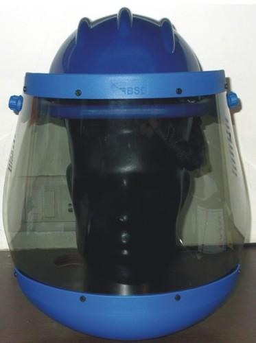 Electric Arc Face Shield Ergos - Plus