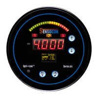 Digital Differential Pressure Control - Series A4