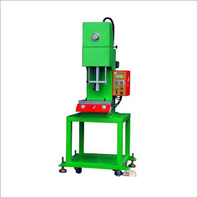 Automation PLC Base Hydraulic Press