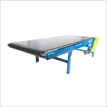 Roller Conveyor Belt System