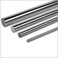Hard Chrome Plating Rod