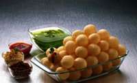 GOL GAPPA  READY TO FRY PAPAD