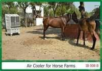 Air coolers For Horse Farms