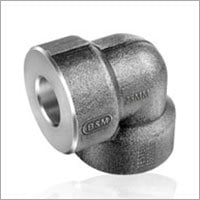Reducing Socket Weld Elbow