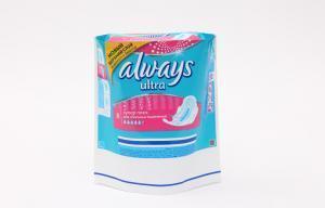 Printed Sanitary Napkin Packaging Material