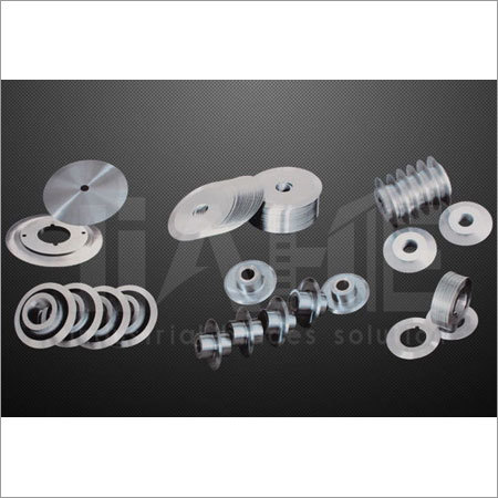 Pipe Saw Blades