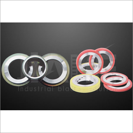 Slitting Machine Rubber Ring