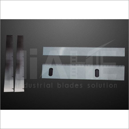 Paper and Printing Industry Blade