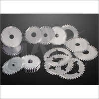 Circular Rubber Cutting Blade