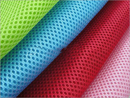Athletic Mesh Fabrics