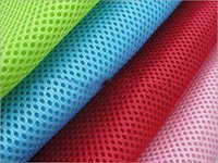 Athletic Mesh Fabrics
