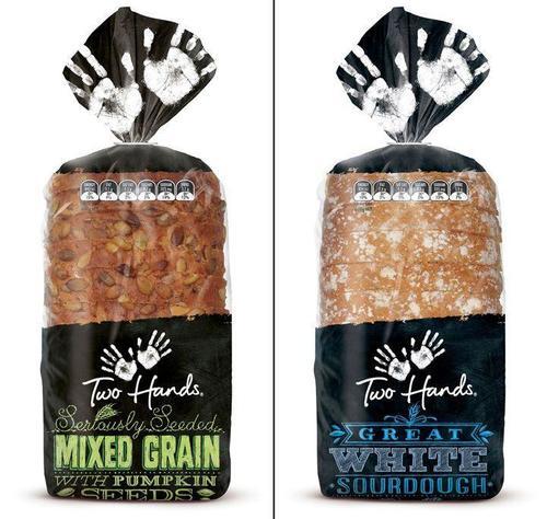 Bread Packaging Material