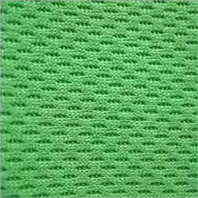 Double Mercerised Knitted Fabric