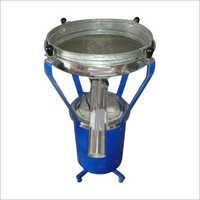 Powder Filter Machine