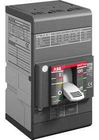 ABB LV Switchgear