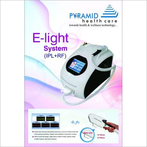 Skin Rejuvenation Machine