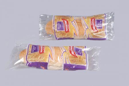 面包店包装材料