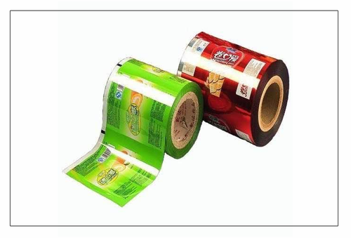 Oil Packaging Film / Rolls