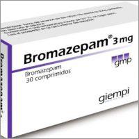Bromazepam