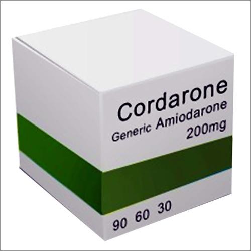 Cordaron Amiodarone HCl 200mg
