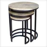 Set of 3 Stool