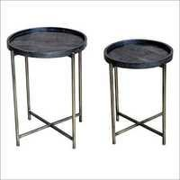 Set of 2 Stool