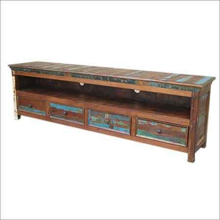 RF1 - Long TV Cabinet