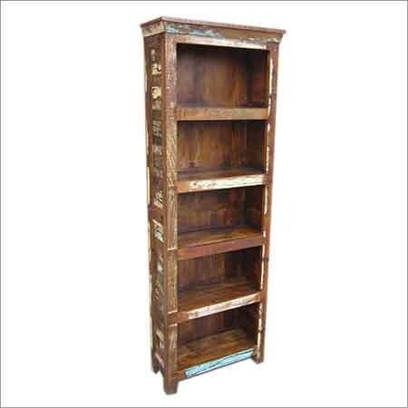 RF5 - Large Bookcase