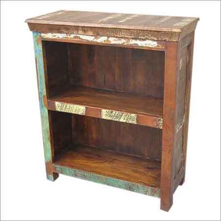 RF6 - Small Bookcase
