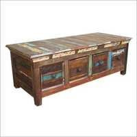 RF7 - Drawer Coffee Table