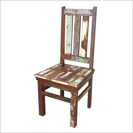 RF11 - Dining Chair