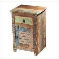 SIE-A502 - Bedside Cabinet
