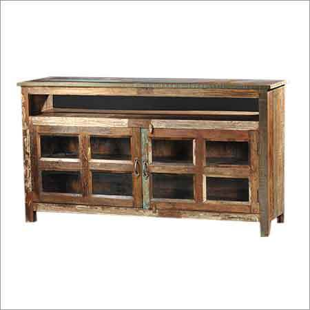 SIE-A511 - Glass Sideboard