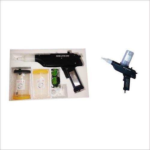 Industrial Powder Coating Gun