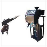 Industrial Manual Powder Coating Machine