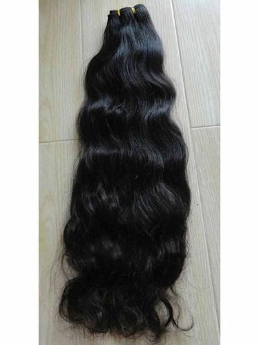 Virgin Weft Human Hair