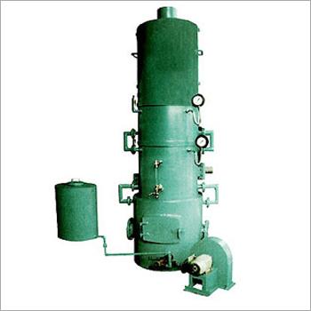 Water Tube Baby Boiler