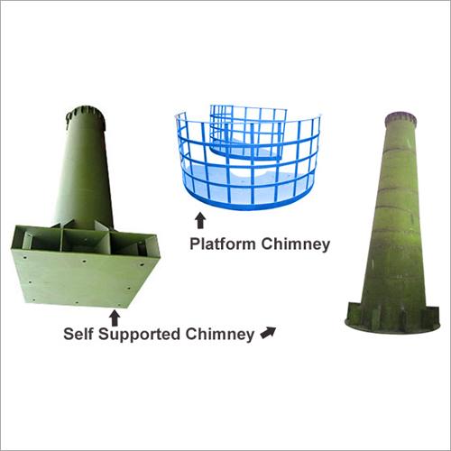 Boiler Chimney