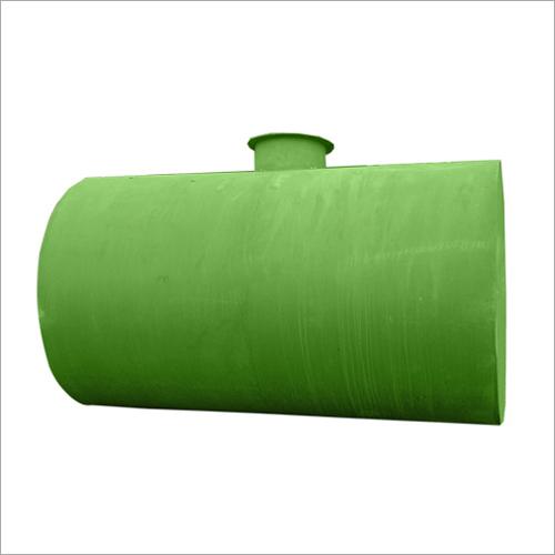 Water - Oil Tank