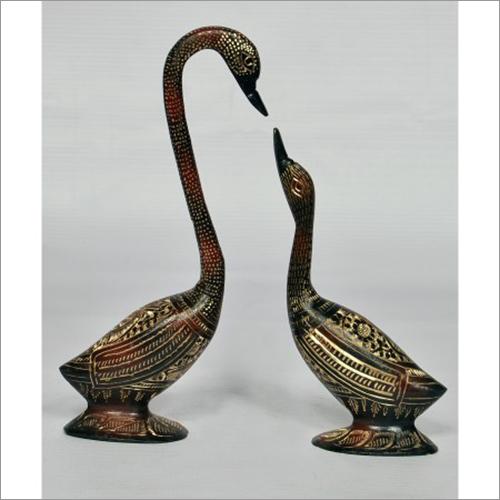 Coloures Swan Pair