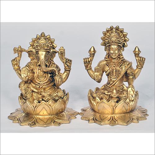 Ganesh and Laxmi