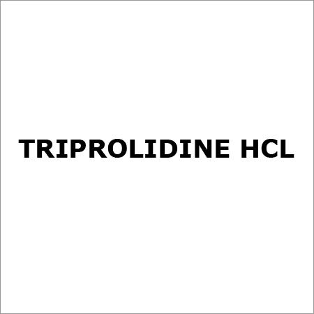 Triprolidine HCL