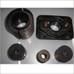 Automobile Moulds