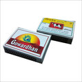 Gowardhan Safety Matches Box