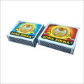 Sona Sikka Safety Matches Box