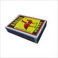 Saras Match Box